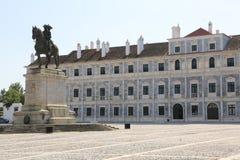 Vila Vicosa Royalty-vrije Stock Fotografie