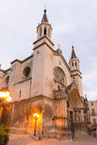 Vilafranca del Penedes, España fotos de archivo