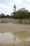 Vilanova Leuchtturm Lizenzfreies Stockfoto