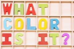 Vilken färg är det fotografering för bildbyråer