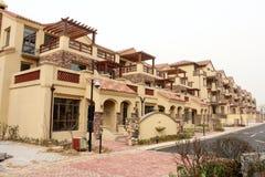 Villa Royalty Free Stock Images
