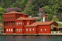 Villa Lizenzfreie Stockfotos