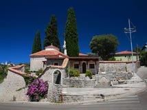 Villa Royaltyfria Foton