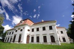 Villa Stockfotografie