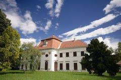 Villa Lizenzfreie Stockbilder