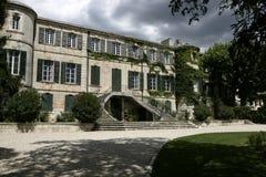 Villa Photo libre de droits