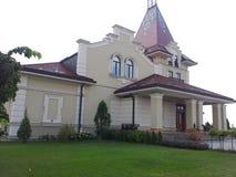 Villa Images libres de droits