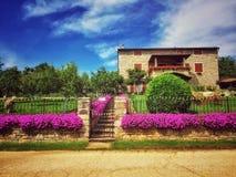 villa Arkivbilder