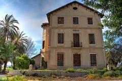 villa Stockbilder