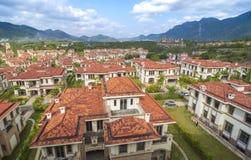 Villa Royalty-vrije Stock Foto's