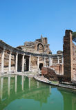 Villa Adriana Royalty Free Stock Photo