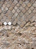 Villa Adriana, detail Royalty Free Stock Photography