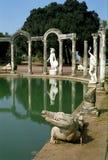 Villa Adriana, Italy Royalty Free Stock Image