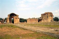 Villa Adriana, Lazio, Italy Royalty Free Stock Images