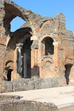 Villa Adriana near Rome Royalty Free Stock Photos