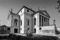 Villa Almerico Capra detta La Rotonda Royalty Free Stock Photography