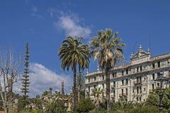 Free Villa Angst In Bordighera Royalty Free Stock Image - 53561216