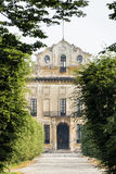 Villa Arconati near Milan & x28;Italy& x29; Royalty Free Stock Images
