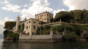 Villa Balbianello, Como, Italië