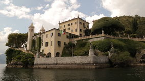 Villa Balbianello, Como, Italie