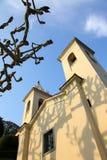 Villa Balbianello, Lake Como Royalty Free Stock Photo