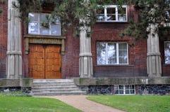 Villa Bilek photographie stock libre de droits