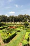 Villa Borghese. Galleria Borghese in Villa Borghese, Rome, Italy stock photos