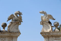 Free Villa Borghese Stock Photos - 76705953