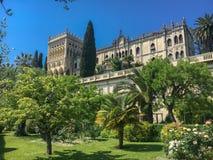 Free Villa Borghese At Isola Del Garda Stock Photos - 113175483