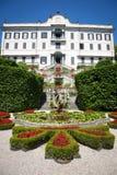 Villa Carlotta, Lake Como, Italy Royalty Free Stock Image