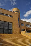 Villa Cavrois, modernist architectuur, Roubaix, Frankrijk Royalty-vrije Stock Afbeelding