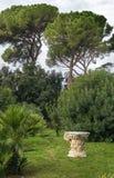 Villa Celimontana, Rome Royalty Free Stock Photo