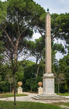 Villa Celimontana, Rome Stock Photography