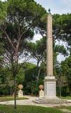 Villa Celimontana, Rome Stock Photography