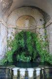Villa d`Este, Tivoli Stock Photo