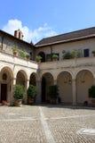 Villa d`Este, Tivoli Royalty Free Stock Photos