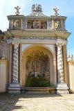 Villa d'Este in Tivoli, Italy, Europe Stock Images
