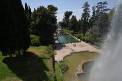 Villa d`Este, water, waterway, water resources, water feature. Villa d'Este is water, water feature and watercourse. That marvel has waterway, estate and stock photos