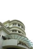 villa d'isola Image libre de droits