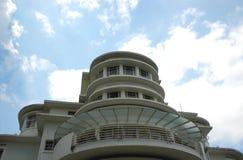 villa d'isola Photographie stock libre de droits