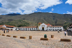 Free Villa De Leyva, Boyaca, Colombia Royalty Free Stock Photo - 64729525