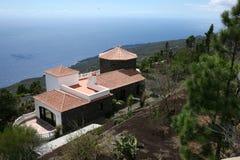Villa de luxe Images stock