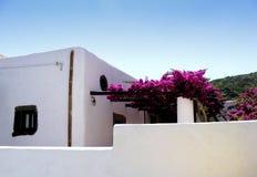 Villa de vacances photos stock