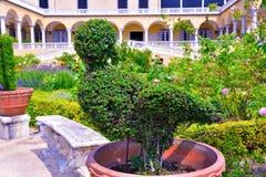 Villa del principe, Genova, Italia immagine stock libera da diritti