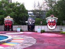 Villa di parità del Haw, Singapore immagini stock