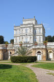 Villa Doria Pamphili Stock Photography