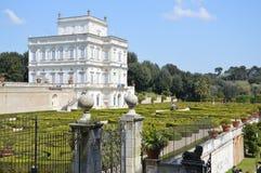 Villa Doria Pamphili Royalty Free Stock Image