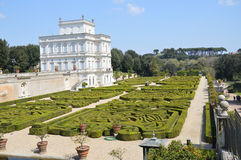 Villa Doria Pamphili Royalty Free Stock Photos