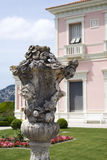 Villa Ephrussi de Rothschild, French Riviera Royalty Free Stock Photo