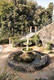 Villa Floridiana photos stock